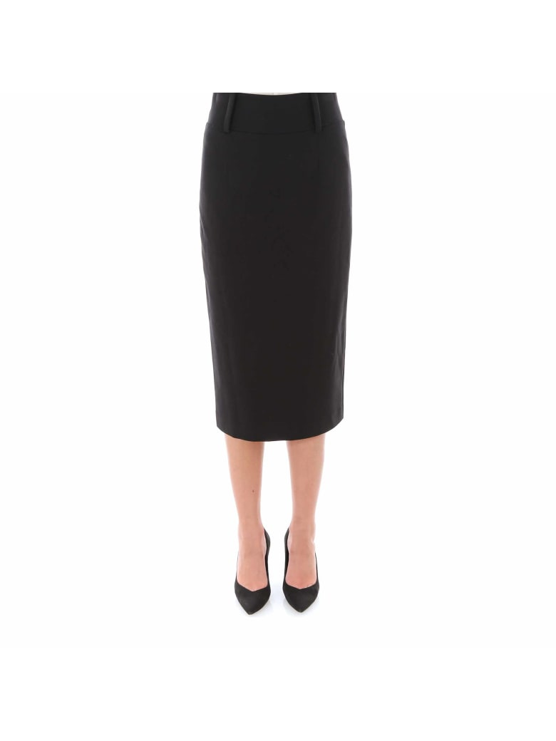 Erika Cavallini Skirt - Black