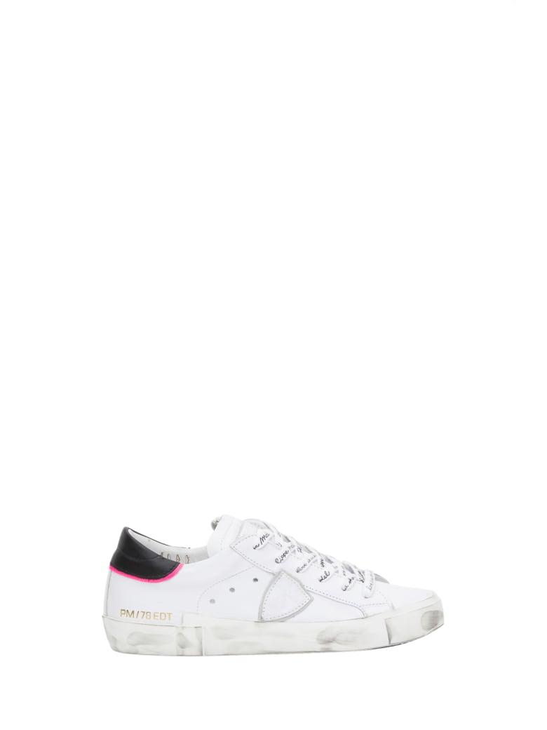 Philippe Model Paris X Sneakers - Bianco