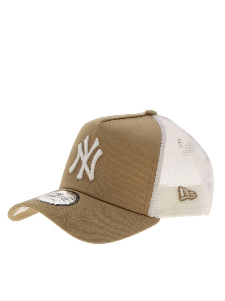 New Era Hat Hat Men New Era - beige
