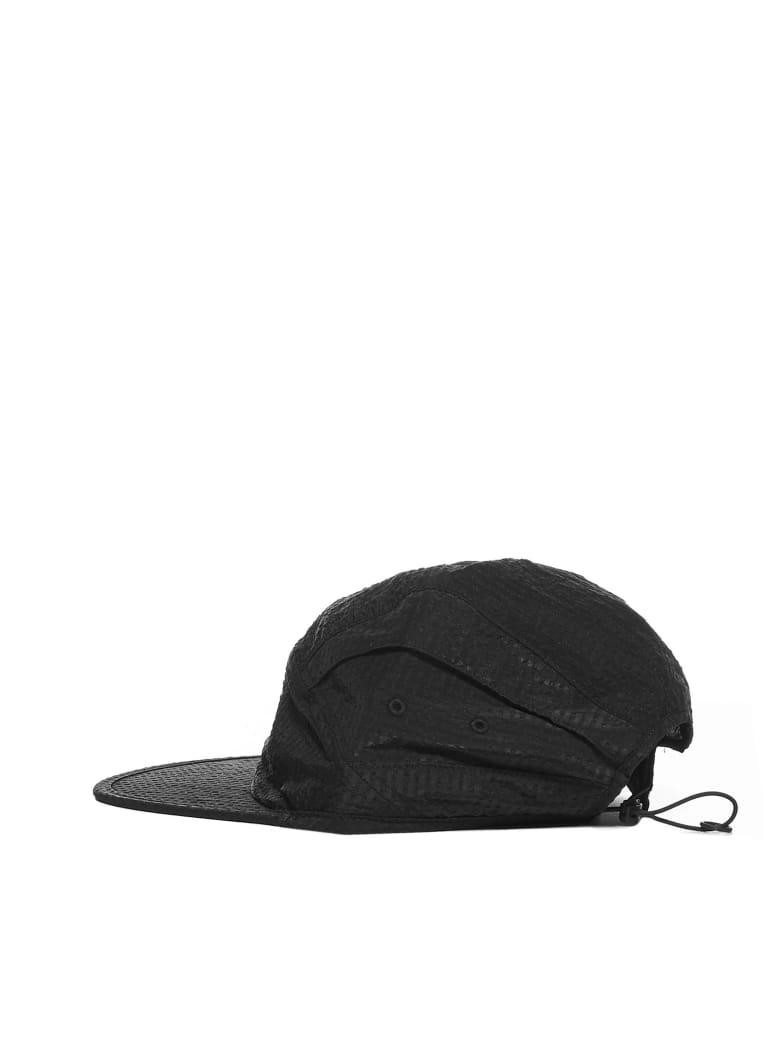 Y-3 Hat - Black