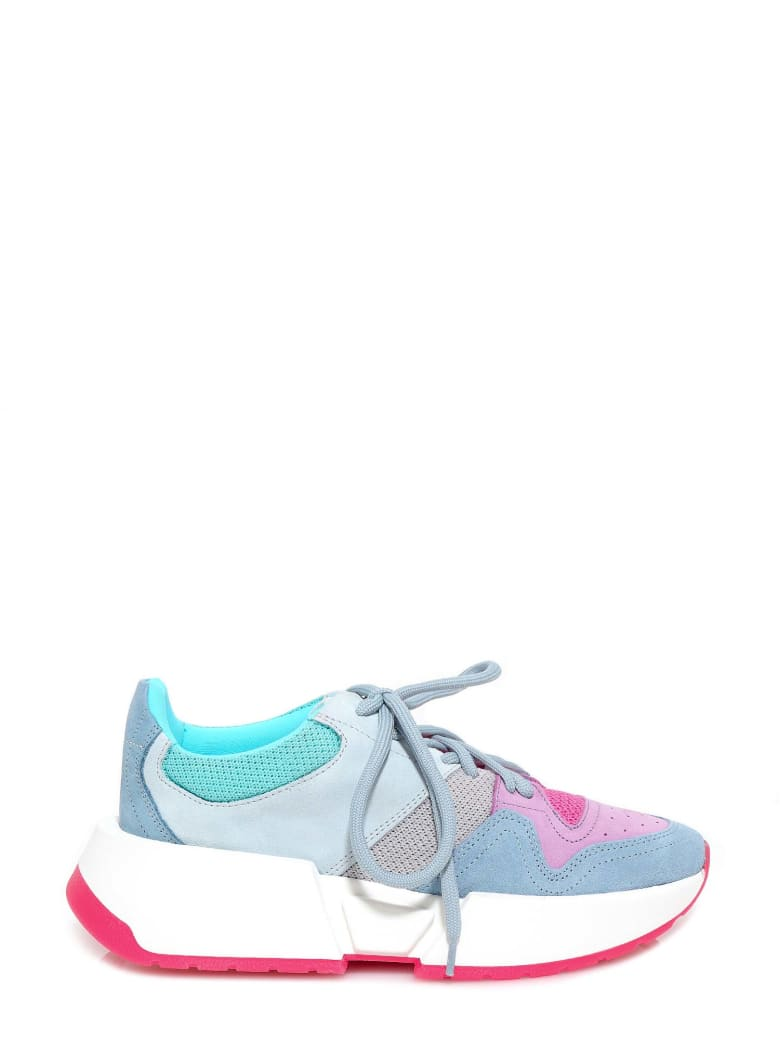 MM6 Maison Margiela Sneakers - Pink