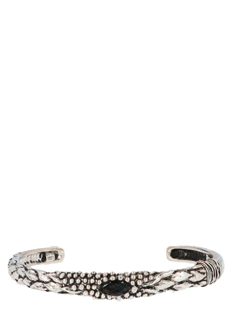 GIACOMOBURRONI Bracelet - Silver
