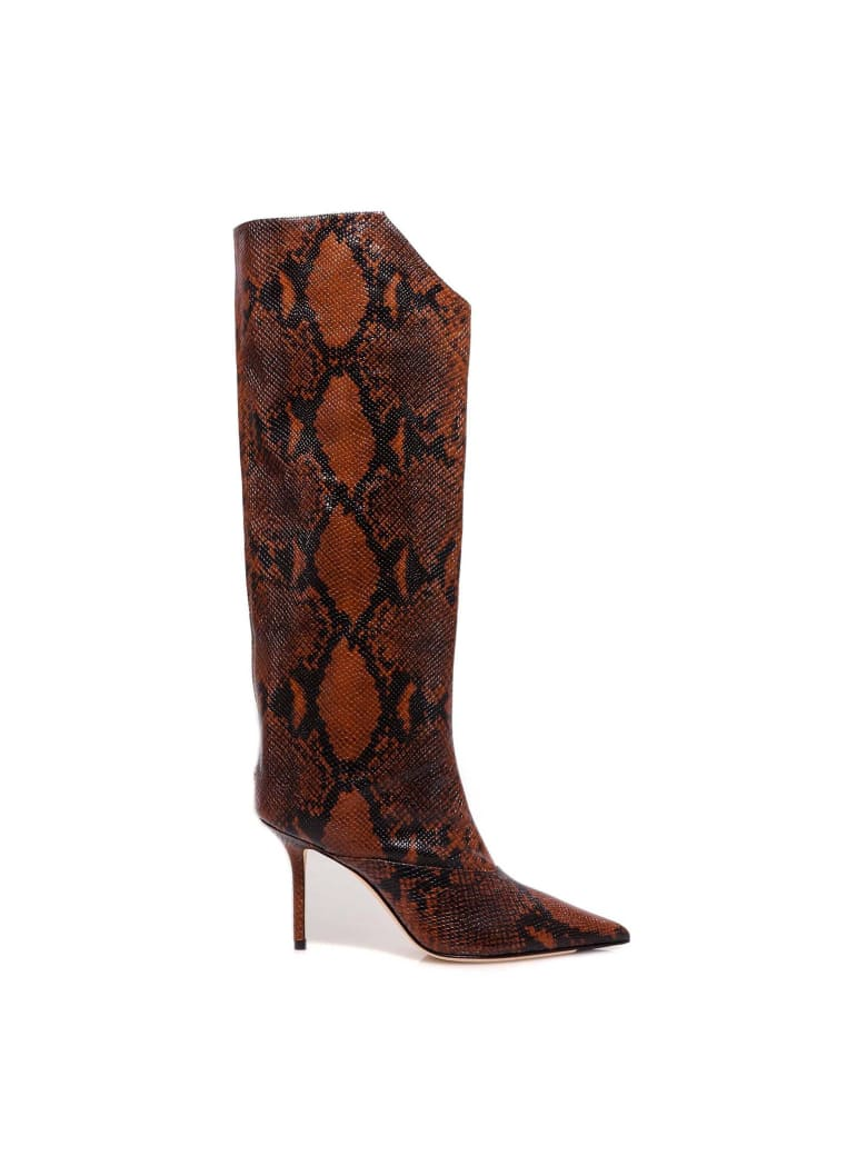 Jimmy Choo Boots - Brown