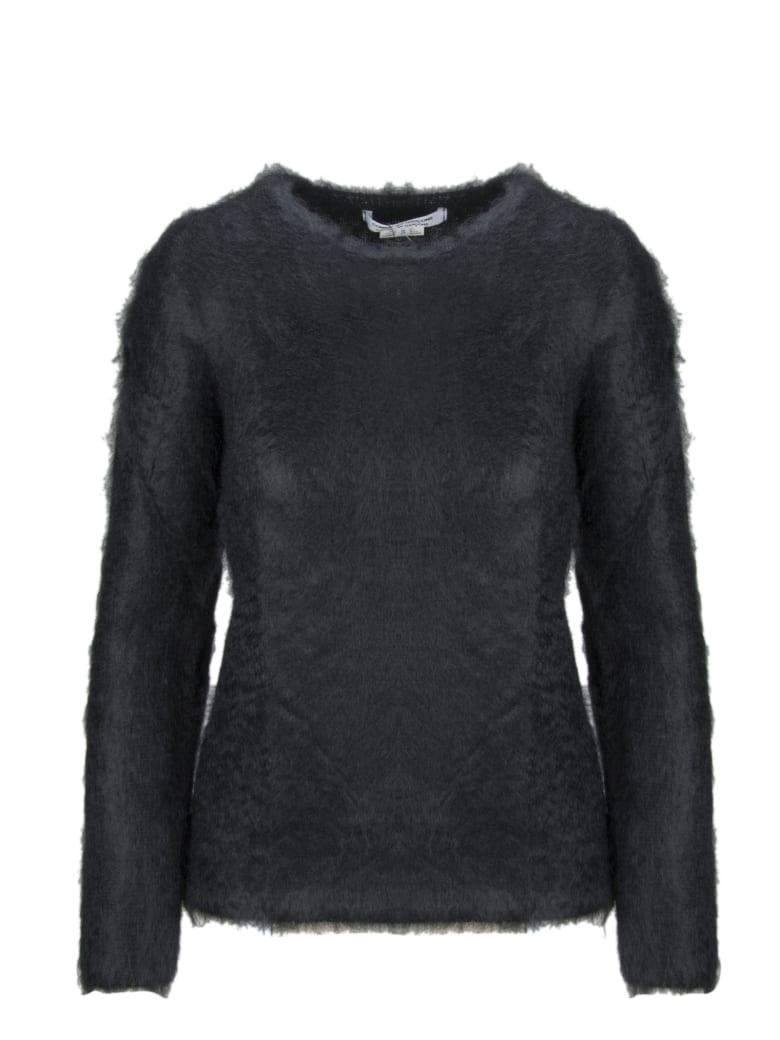 Comme des Garçons Comme des Garçons Sweater - Black