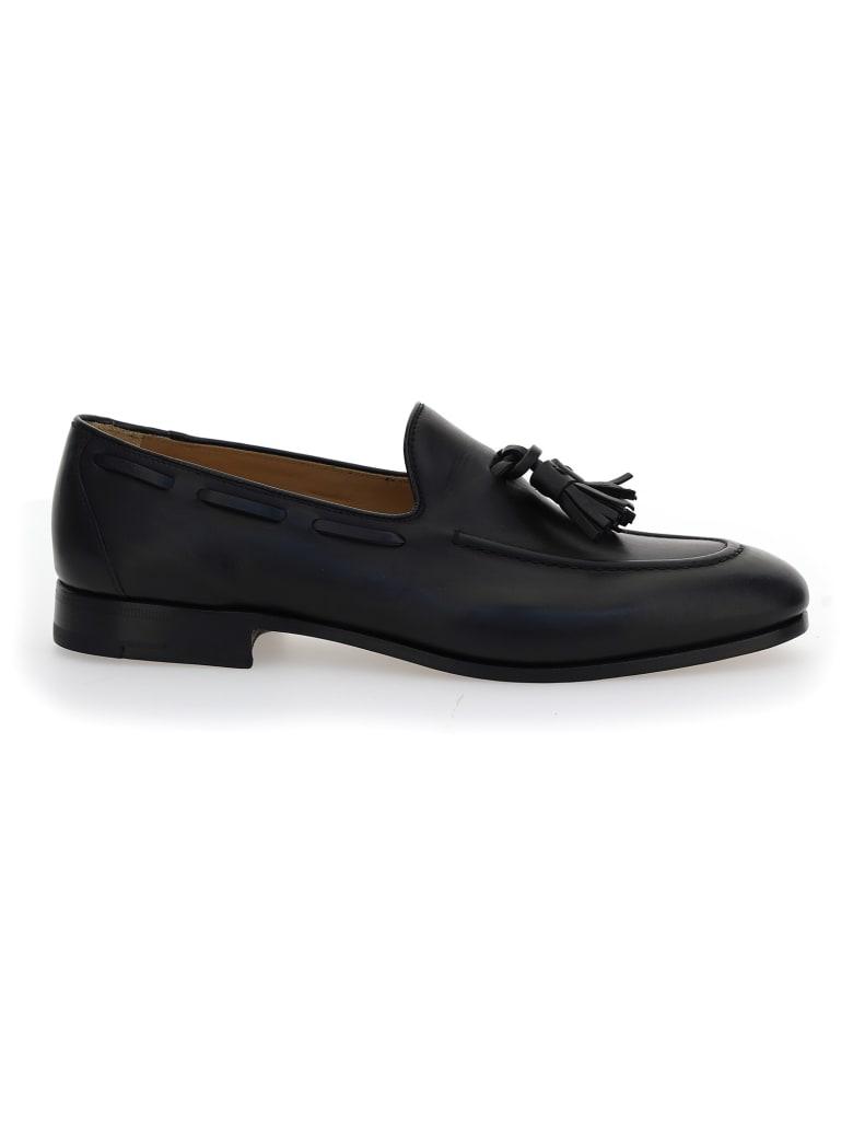 Church's Churchs Doughton Loafers - Black