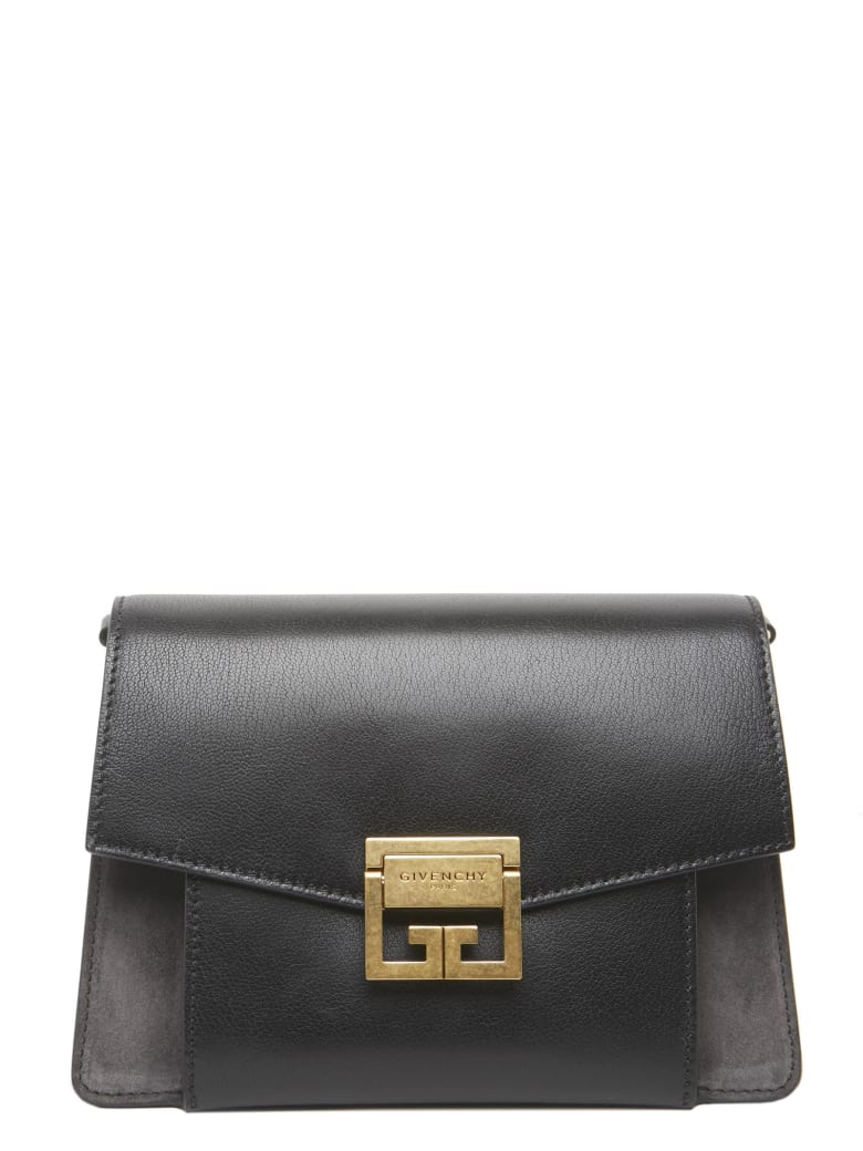 Givenchy 'gv3' Bag - Black
