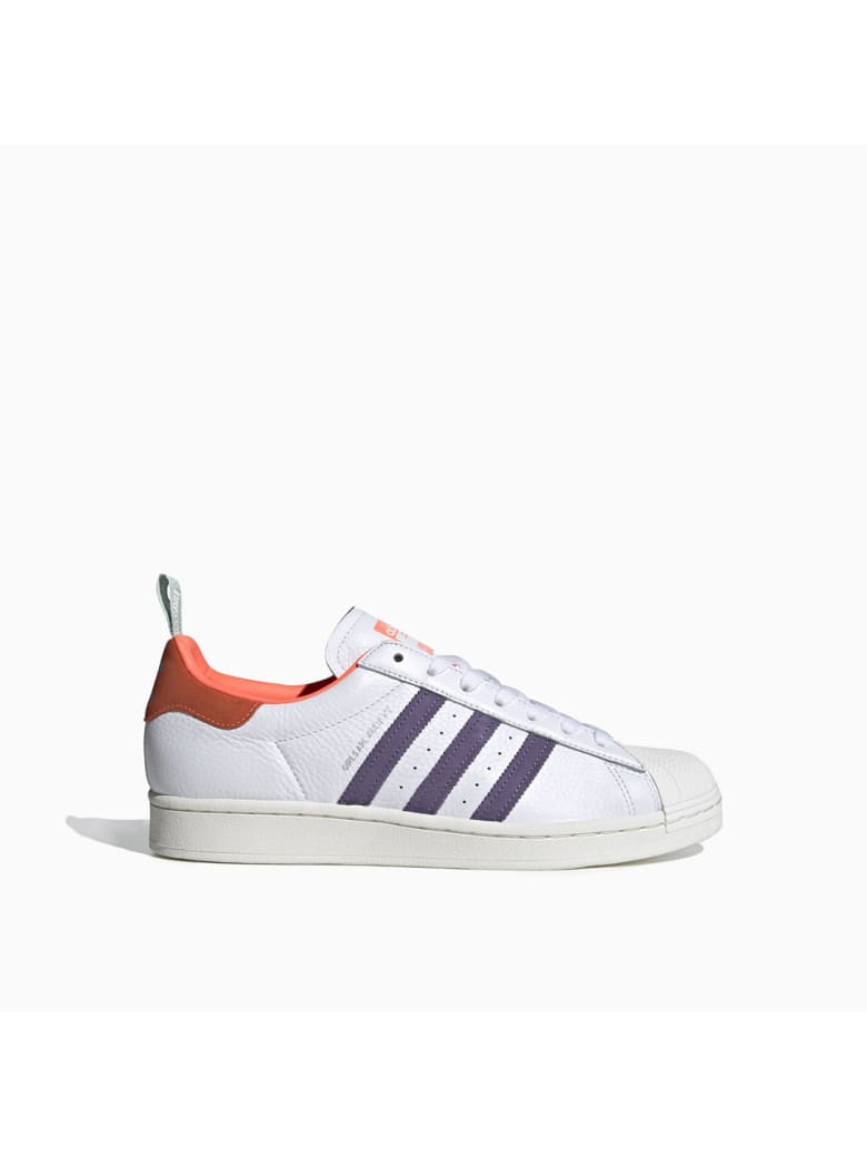 Adidas Originals Adidas Superstar Girls Are Awesome Sneakers Fw8087