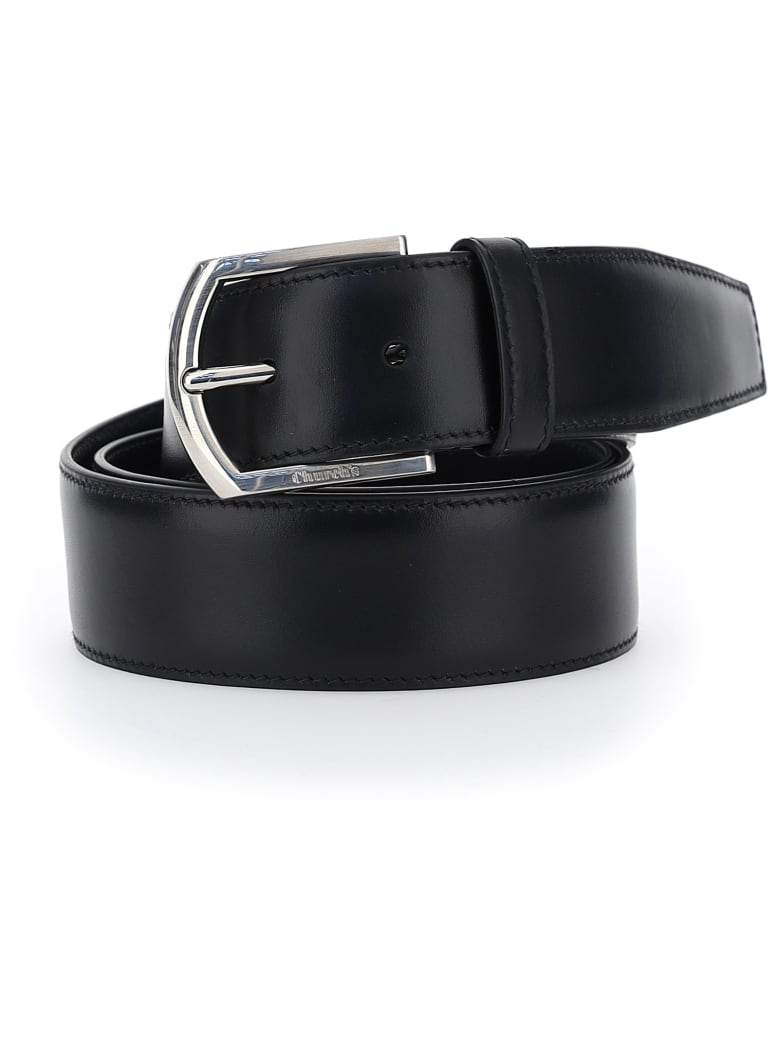 Church's Churchs Belt - Black