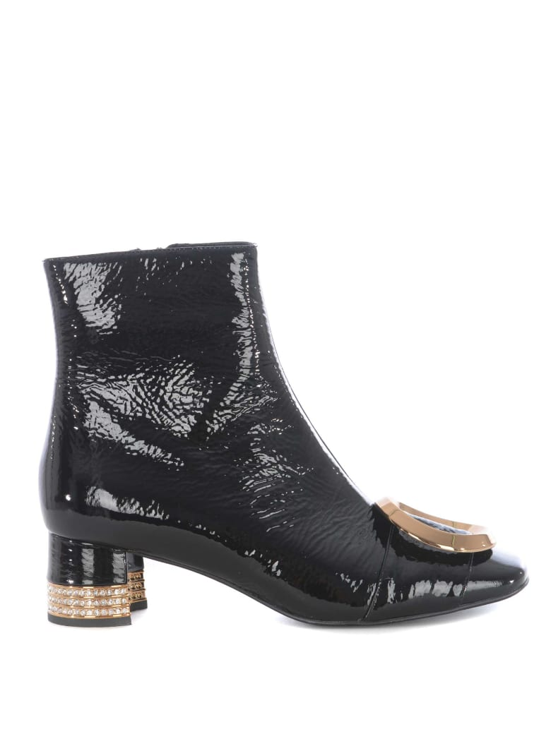Jeffrey Campbell Boots - Nero