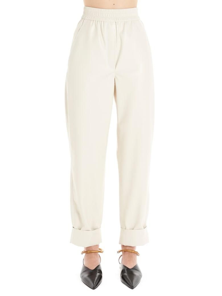 Nanushka 'selah' Pants - White