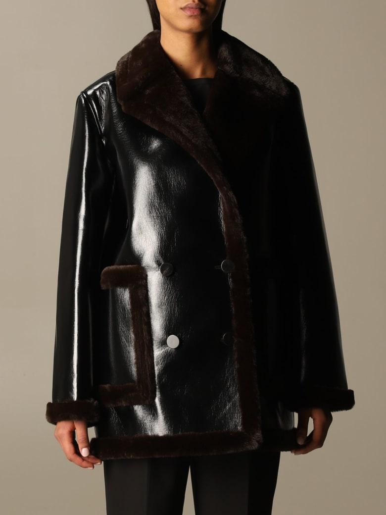 Theory Jacket Jacket Women Theory - Dark