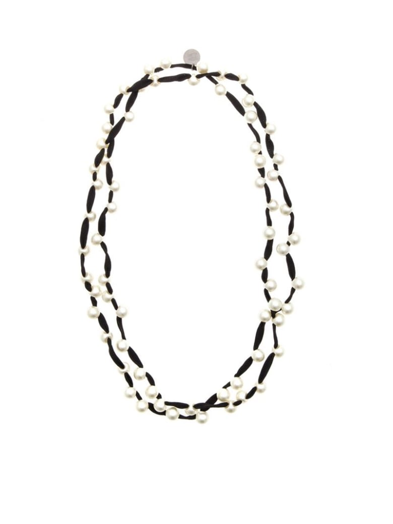 Maria Calderara - Necklace - Pearl