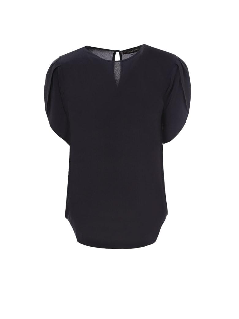 SportMax T-shirt - Black
