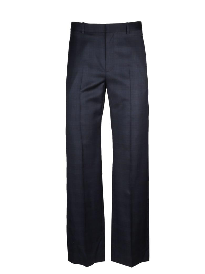 Balenciaga Trousers - Blue