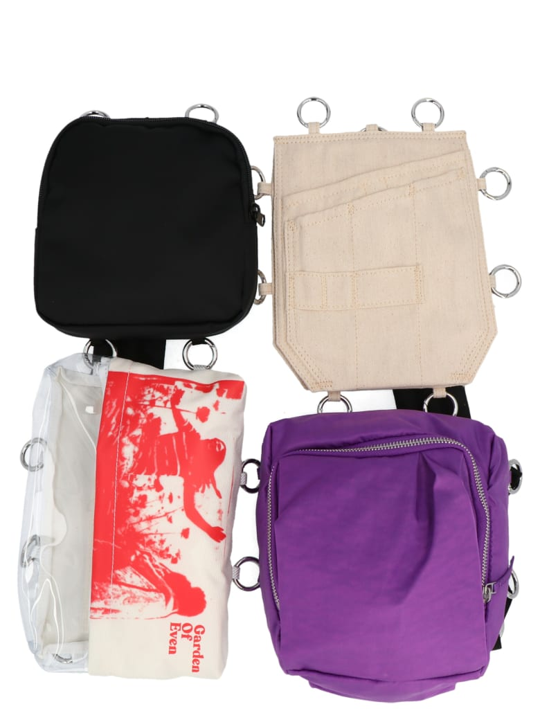 Eastpak 'pocket Bag Loop' Bag - Multicolor