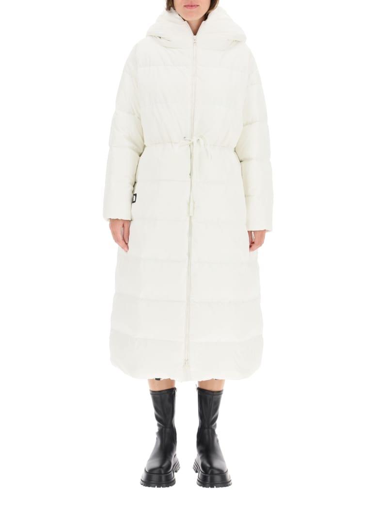 Bacon Cloud Giant Down Jacket - OFF WHITE (White)