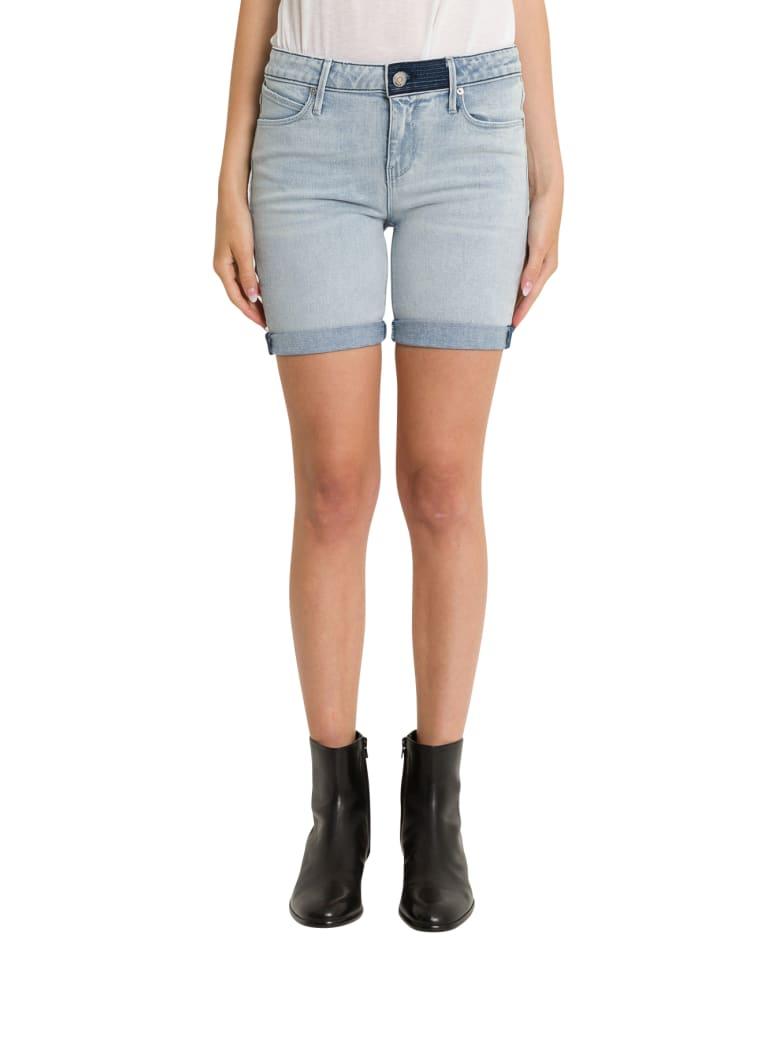 RTA Denim Shorts - Blu