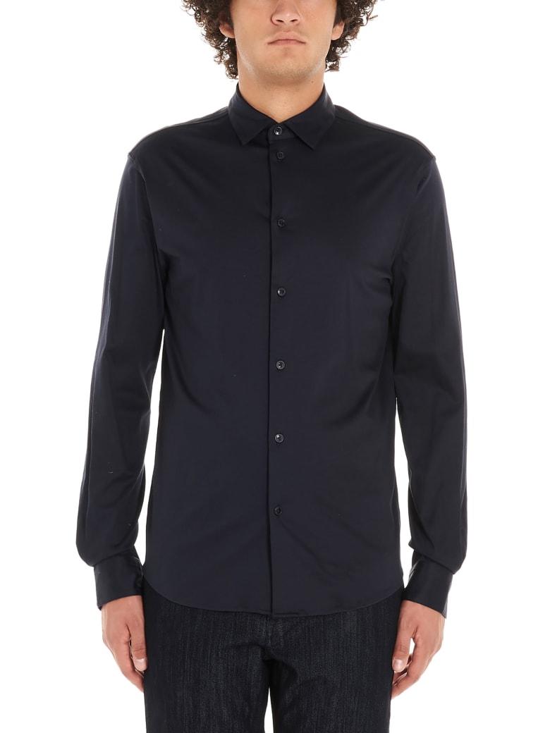 Z Zegna Shirt - Blue