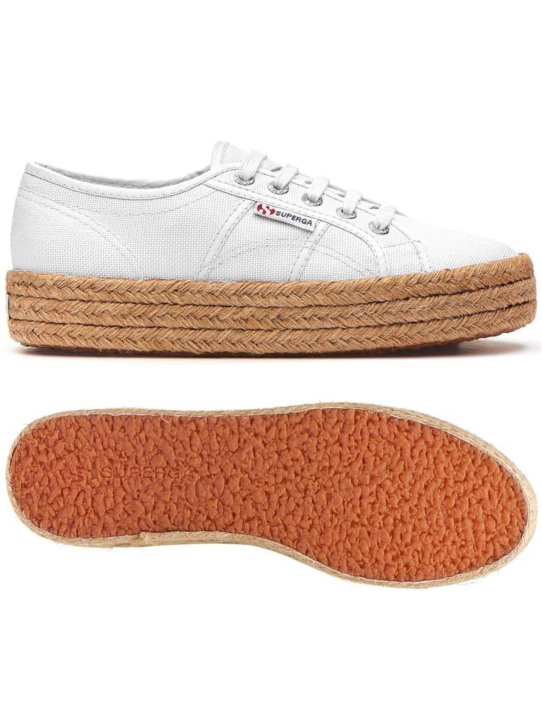 Superga Shoes - White