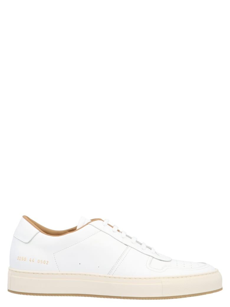 Common Projects 'b Ball 88' Shoes - White