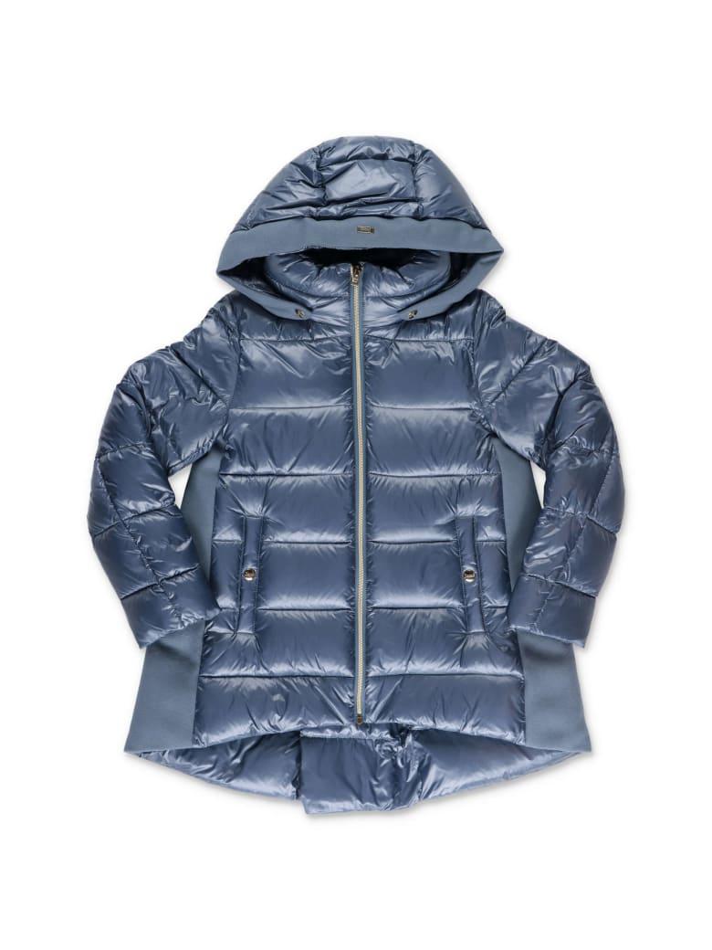 Herno Jacket - Azzurro