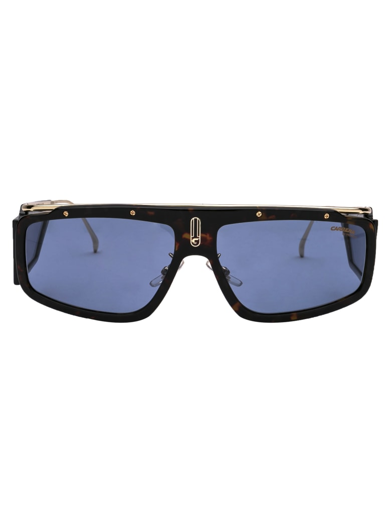 Carrera Sunglasses - Ku Dark Havana