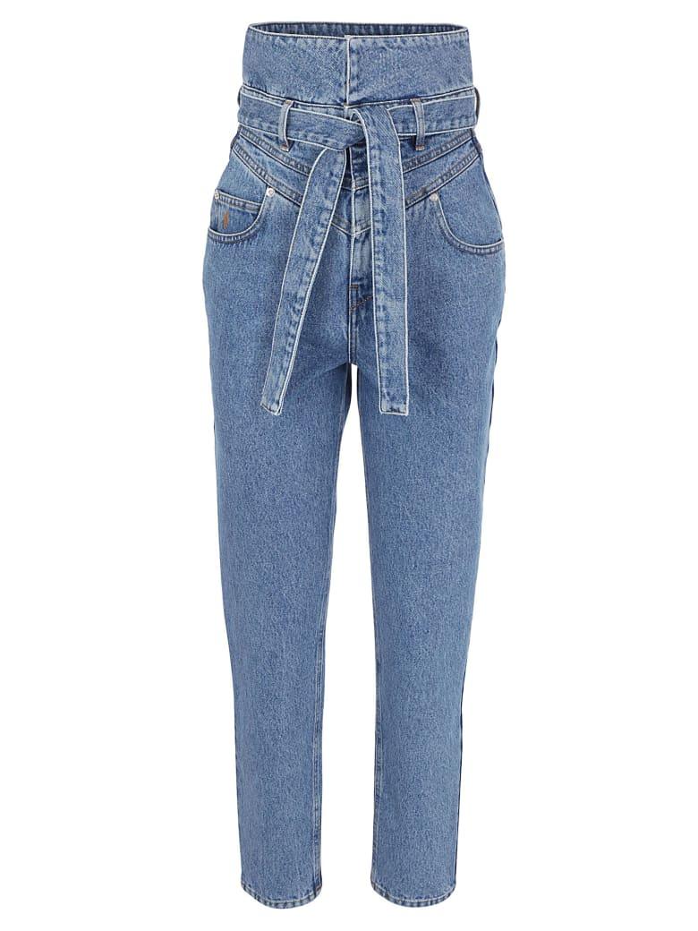 The Attico Jeans - Multi