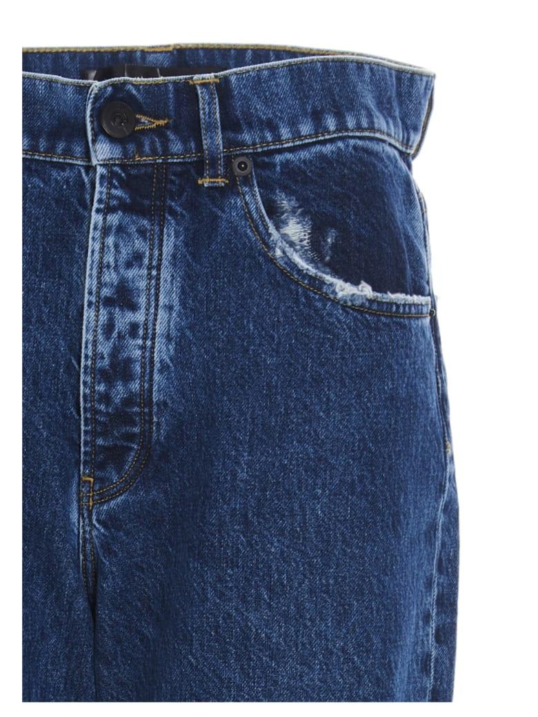 3x1 'sabina' Jeans - Blue