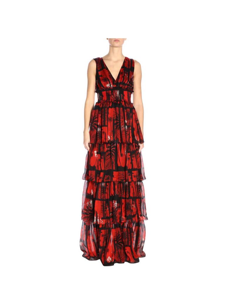 Fausto Puglisi Dress Dress Women Fausto Puglisi - red