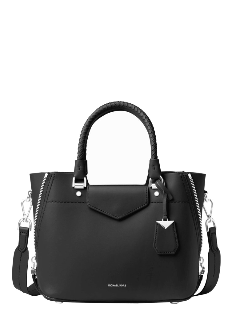 MICHAEL Michael Kors Blakely Handbag - NERO
