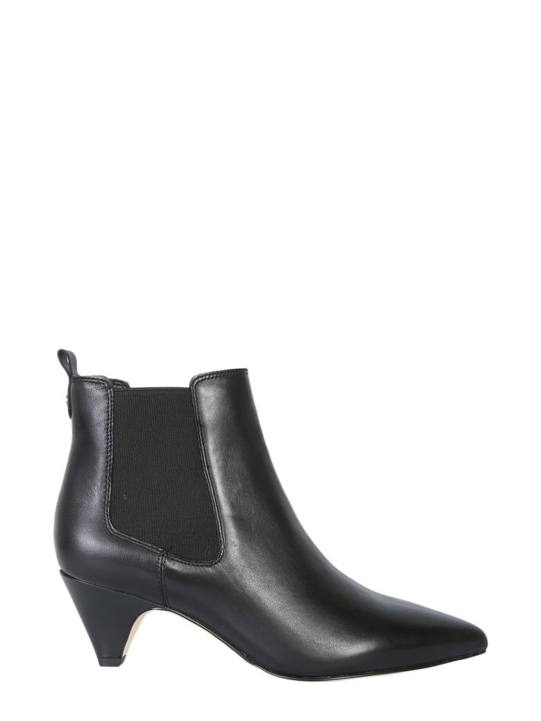 Sam Edelman Katt Ankle Boots - NERO