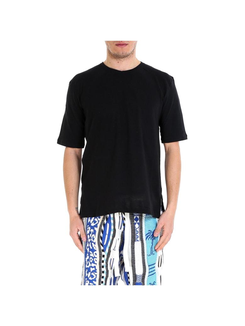Laneus T-shirt - Black