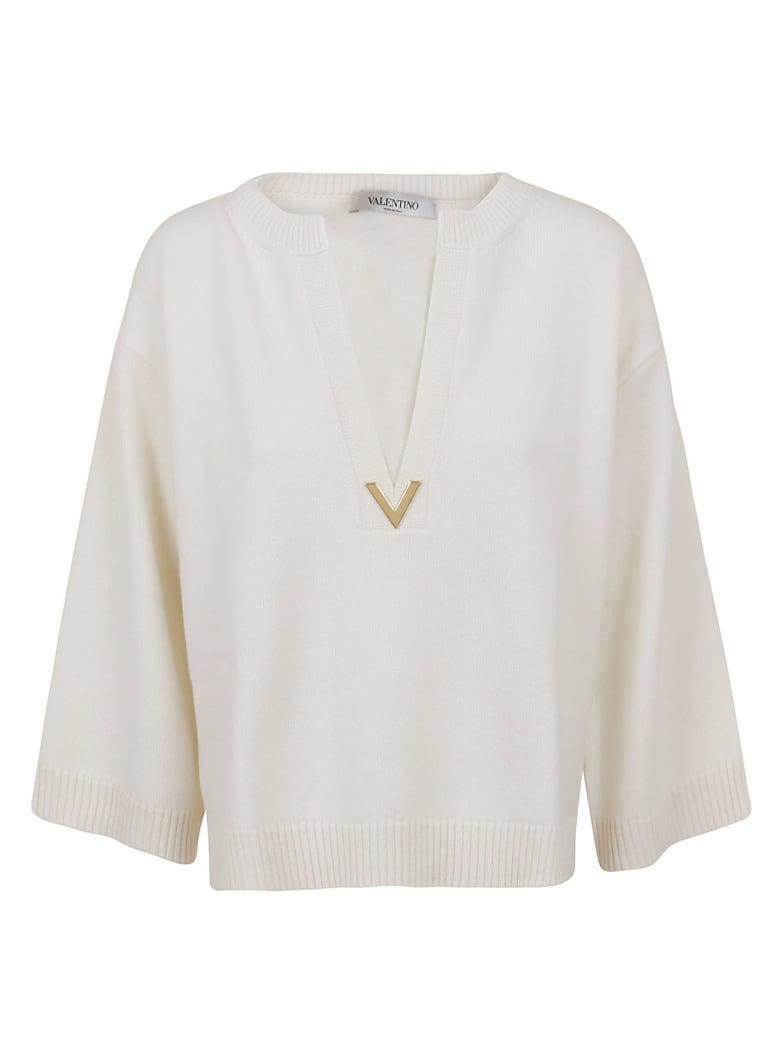 Valentino Sweater - Avorio