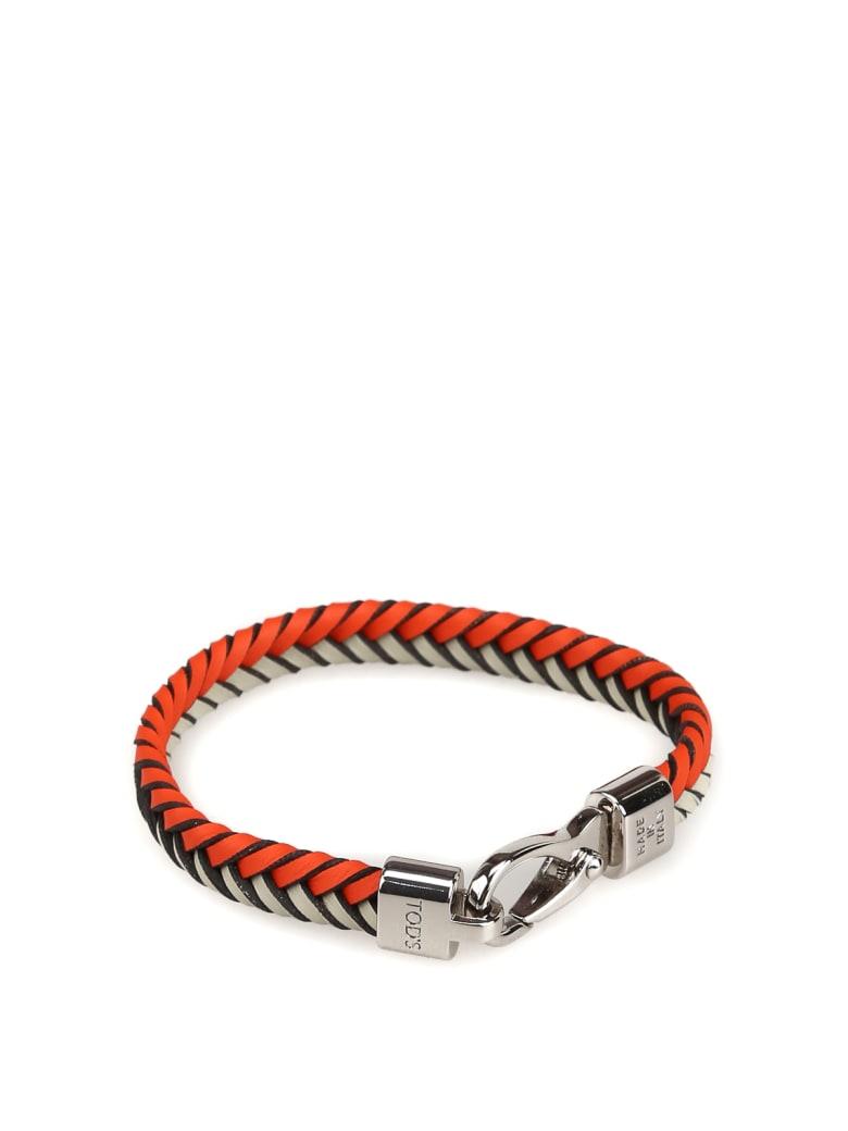 Tod's Bracelet - Papaia+nebbia