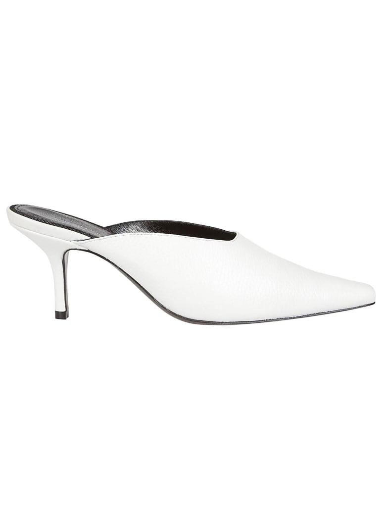 Dorateymur High-heeled shoe - White