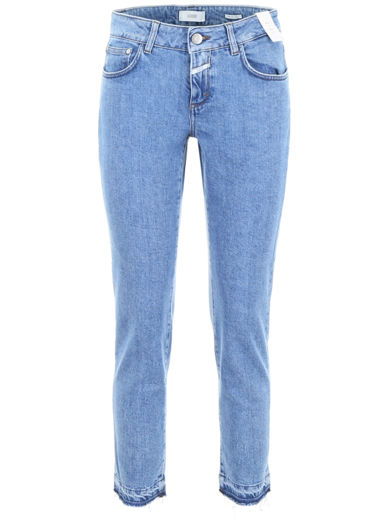 Closed Baker Jeans - MID BLUE (Blue)