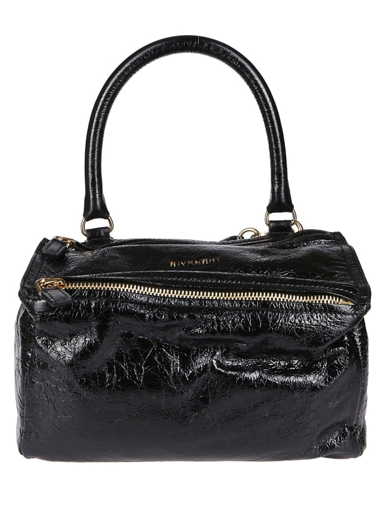 Givenchy Pandora Bag - Black