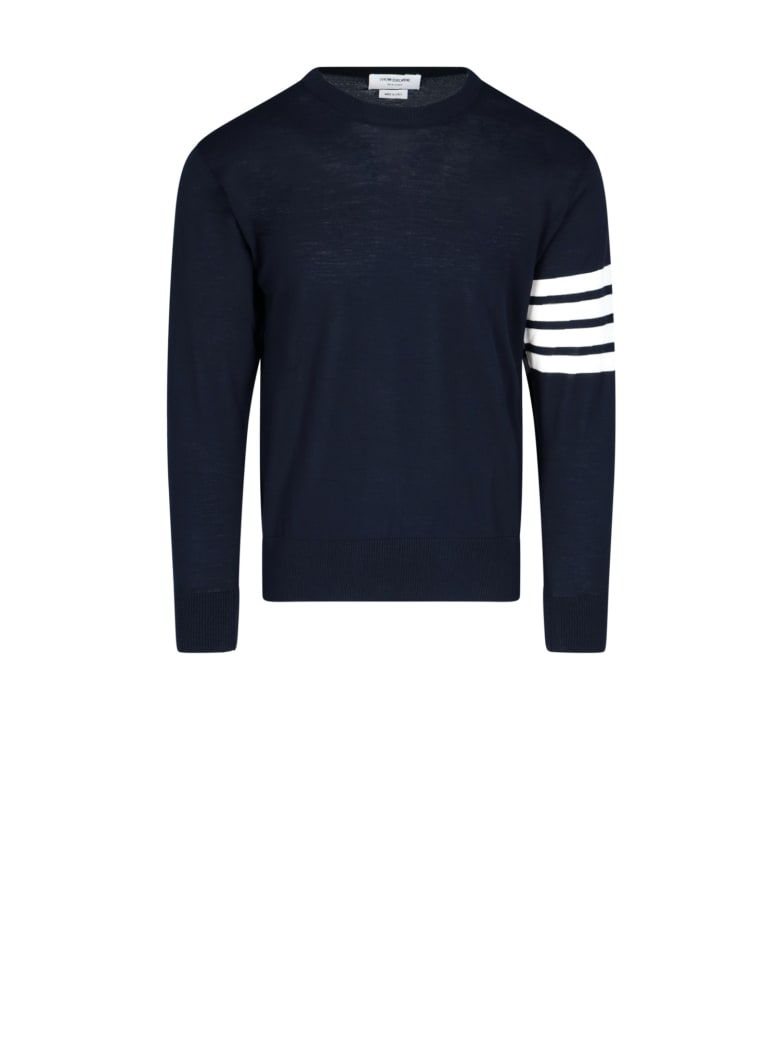 Thom Browne Sweater - Blue