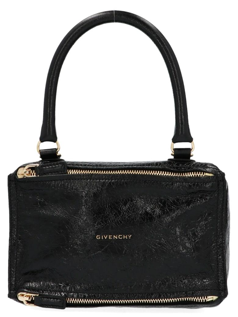 Givenchy 'pandora' Bag - Black