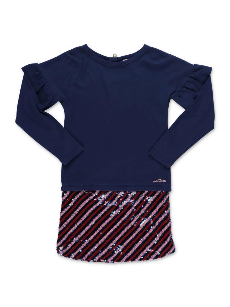 Little Marc Jacobs Dress - Blu