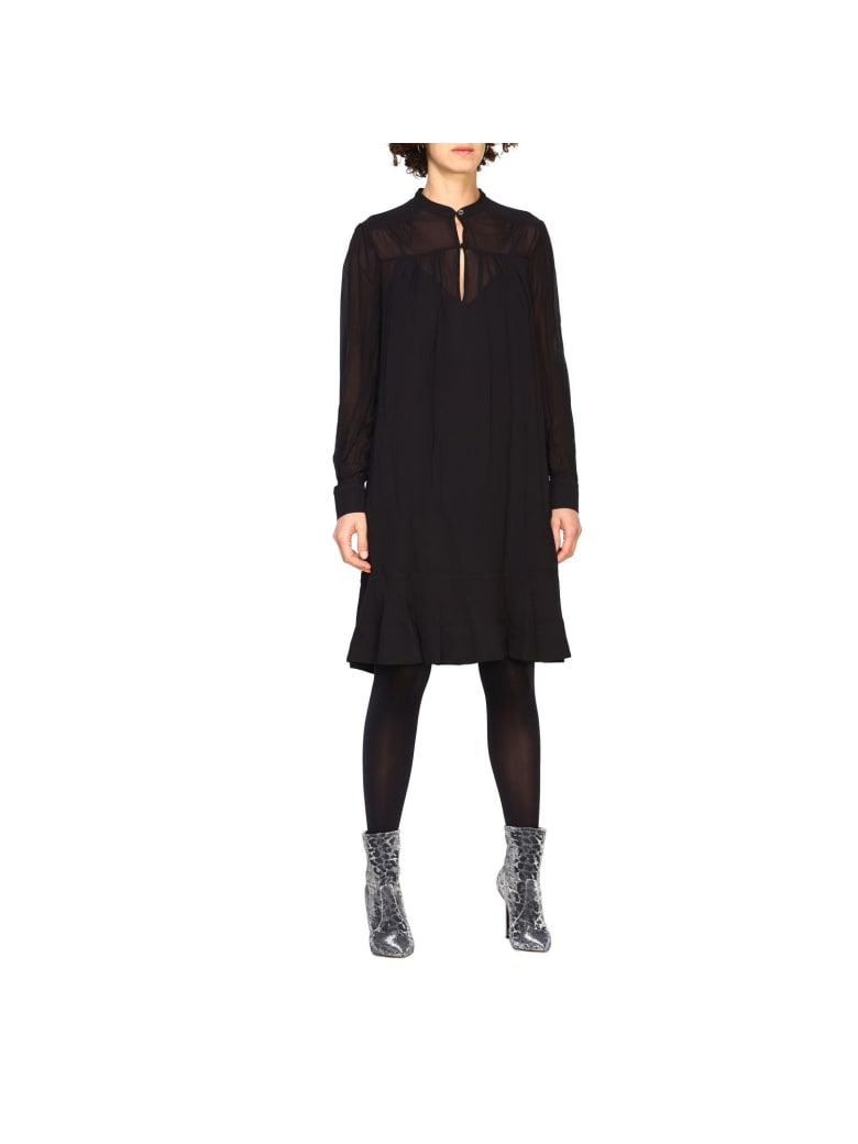Calvin Klein Dress Dress Women Calvin Klein - black