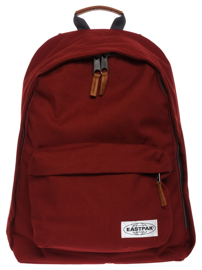 Eastpak Out Of Office Backpack - Opgrade-grape