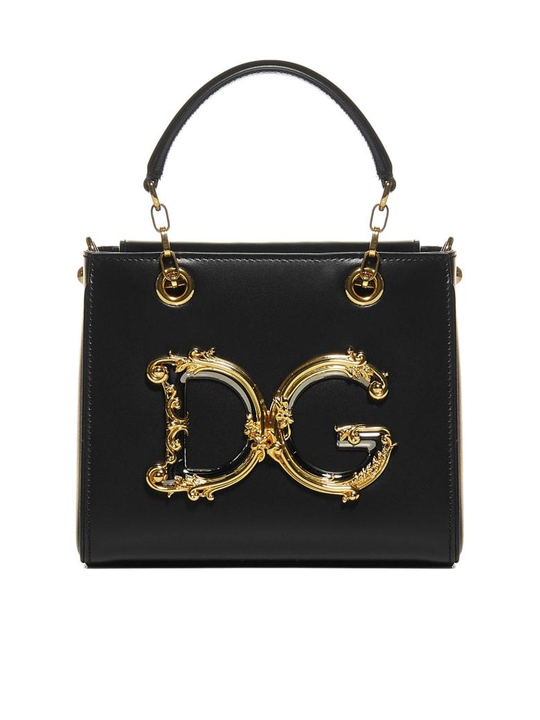 Dolce & Gabbana Tote - Nero