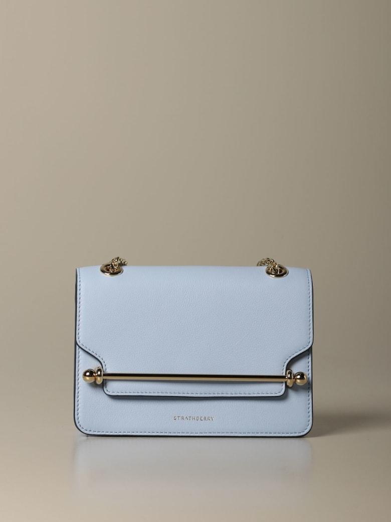 Strathberry Mini Bag Shoulder Bag Women Strathberry - gnawed blue