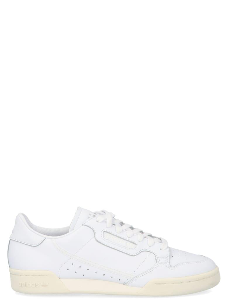 6e45435fde Adidas Originals 'continetal 80' Shoes