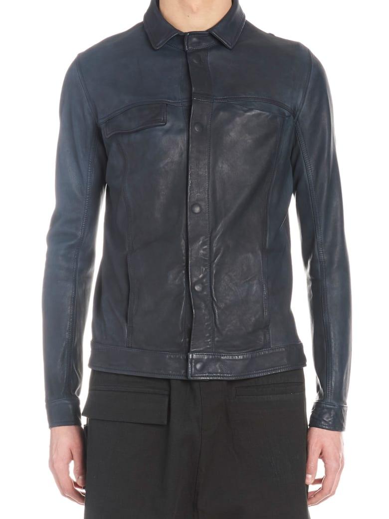 10sei0otto Jacket - Black