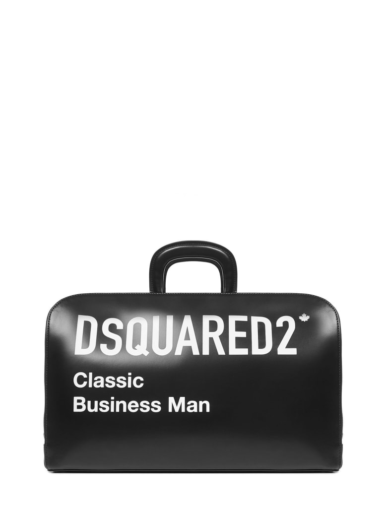 Dsquared2 Handbag - Black
