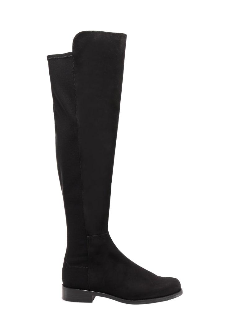 Stuart Weitzman Boots - Black