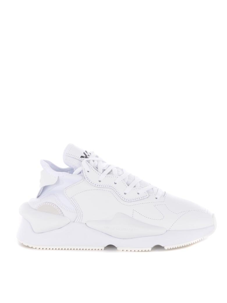 Y-3 Kaiwa Sneakers - Bianco