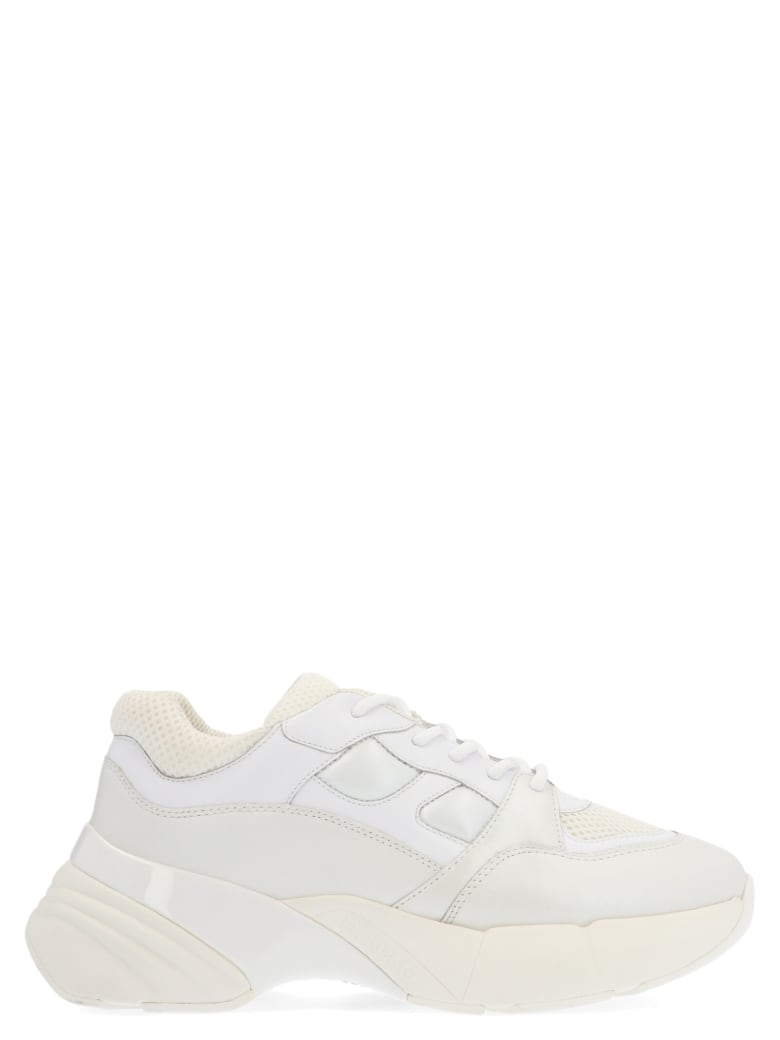 Pinko 'rubino' Shoes - White